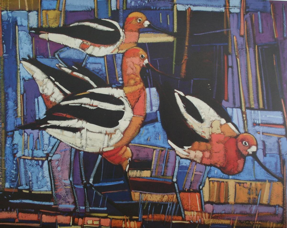 Chantale Jean - Artiste Peintre